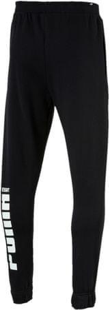 Puma Rebel Bold Pants Fl Cotton Black L  62630577972