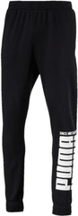 Puma Rebel Bold Pants Fl Cotton