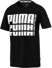 Puma T-shirt męski Rebel Bold Basic Tee Cotton