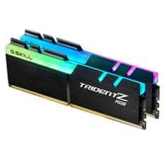 G.Skill pomnilnik za AMD Trident Z RGB, 16GB, 3200 MHz, DDR4