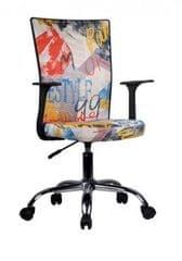 Pisarniški stol Dejan