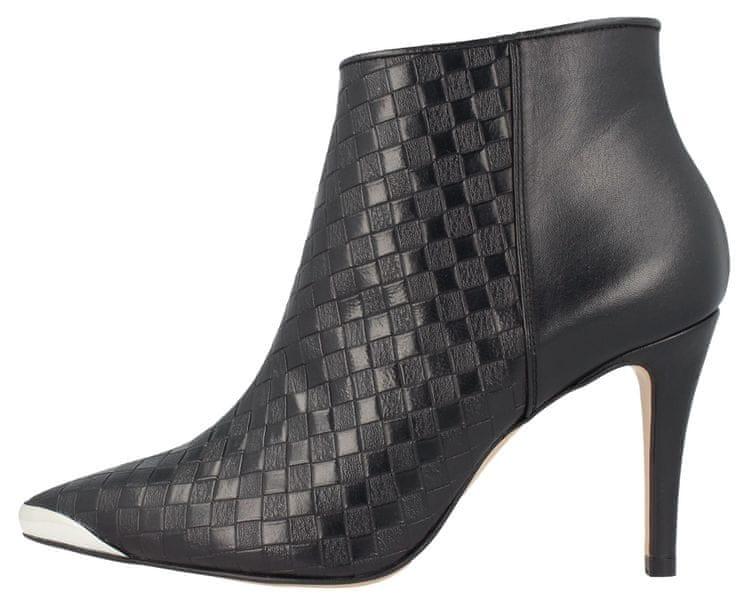 Roberto Botella dámská kotníčková obuv 39 černá