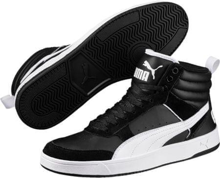 Puma Rebound Street V2 Black W 40,5