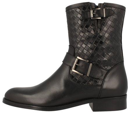 Roberto Botella dámská kotníčková obuv 35 černá