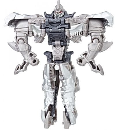 Transformers MV5 Turbo 3x transformacija - Optimus Grimlock