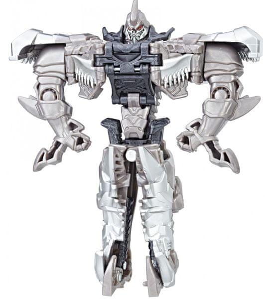 Transformers TRA: Poslední rytíř Turbo 1x transformace - Grimlock