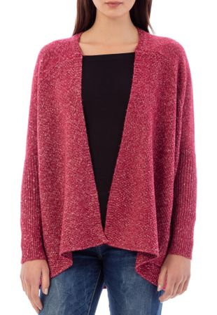 Timeout női pulóver XS piros