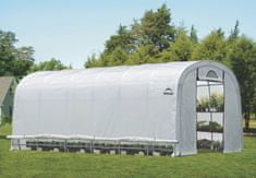 ShelterLogic plachtový skleník SHELTERLOGIC 3,7 x 7,3 m - 41 mm - 70593EU