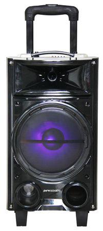 Pure Acoustics głośnik bezprzewodowy Optimus 4