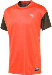 Puma koszulka sportowa męska A.C.E. Ss Tee Firecracker