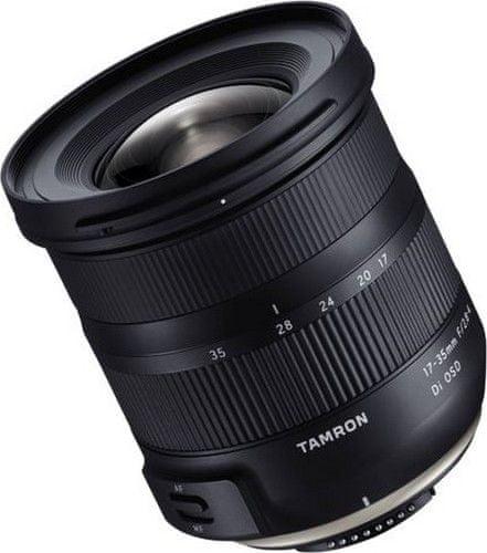 Tamron objektiv 17-35mm F/2.8-4 Di OSD (Nikon)