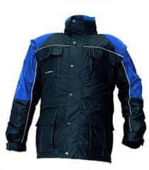 Stanmore Zimná nepremokavá bunda 3v1 pánska modrá XXXL 21f61e348ee