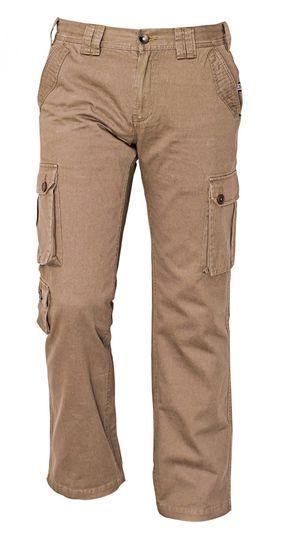 CRV Pánske nohavice Chena kapsáče