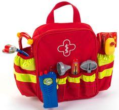 Klein medyczna torba ratownicza z akcesoriami