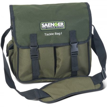 Saenger Taška Tackle Bag