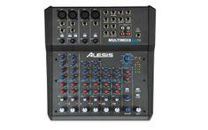 Alesis Multimix 8 USB FX Analogový mixážní pult