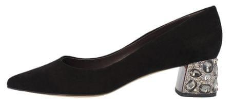 Roberto Botella czółenka damskie 35 czarny