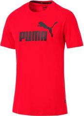 Levné pánská městská a volnočasová trička Puma  d2b63de1af