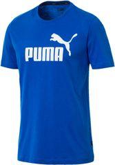 Puma moška majica s kratkimi rokavi Ess Logo Tee