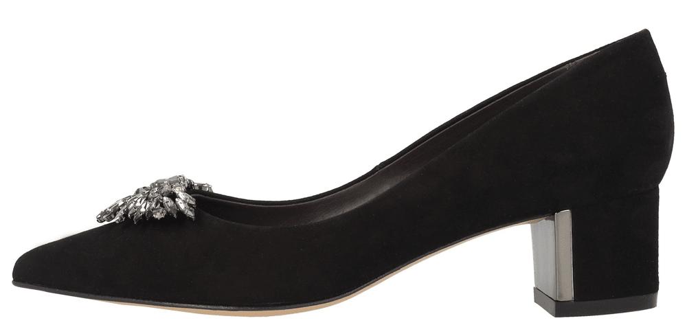 Roberto Botella dámské lodičky 35 černá