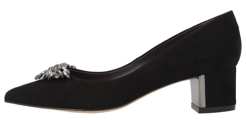 Roberto Botella dámské lodičky 41 černá