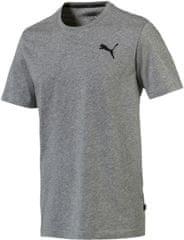Puma moška majica s kratkimi rokavi Ess Small Logo Tee