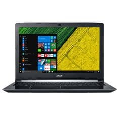 Acer prenosnik Aspire 5 A515-51-3231 i3-7020U/8GB/128GB/15,6FHD/Linux