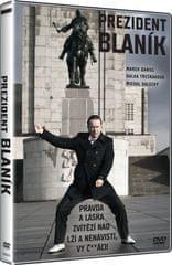 Prezident Blaník   - DVD