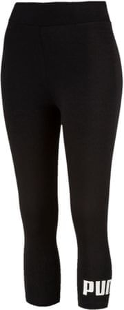 ff895905223f Puma Ess 3 4 Logo Leggings Cotton Black S