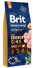 Brit hrana za pse Premium by Nature Adult M, 8 kg
