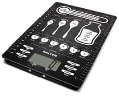 Salter Digitální kuchyňská váha design jednotky