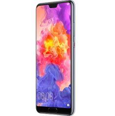 Huawei GSM telefon P20, 64 GB, moder