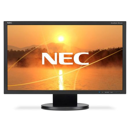NEC IPS monitor AccuSync AS222WI, 55,88 cm (22'')