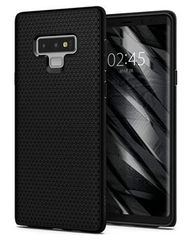 Spigen Spigen Liquid Air - okładka do Samsung Galaxy Note 9 - matowa czerń