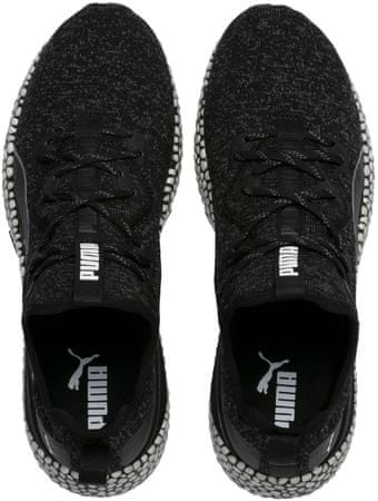 Puma Hybrid Runner Black Iron Gate 42  e17a5d8243
