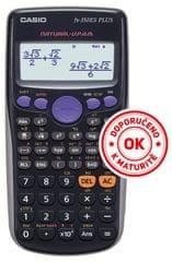 Casio Kalkulator FX-350ES Plus