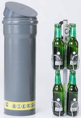 BIERSAFE Zahradní chladič piva