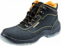 7708a8cff3b Black Knight BLACK KNIGHT TPU S3 kotníková obuv