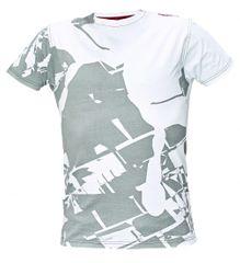 Assent ASSENT TIMARU tričko