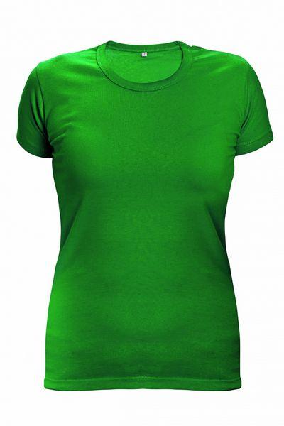 Červa SURMA LADY tričko zelená XS