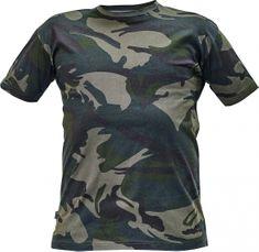 CRV CRAMBE tričko