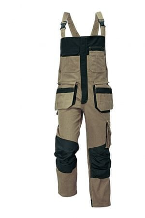 Assent ASSENT RENMARK kalhoty s laclem béžová 44