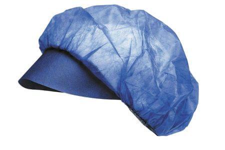 Červa VAPI PEAK jednorázová čepice modrá
