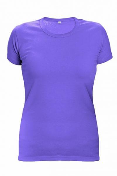 Červa SURMA LADY tričko fialová XS