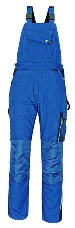 Australian Line ALLYN kalhoty s laclem modrá 46