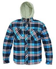 CRV LUCAN košile s kapucí