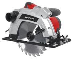 Matrix ročna krožna žaga z laserjem CS 1300-185
