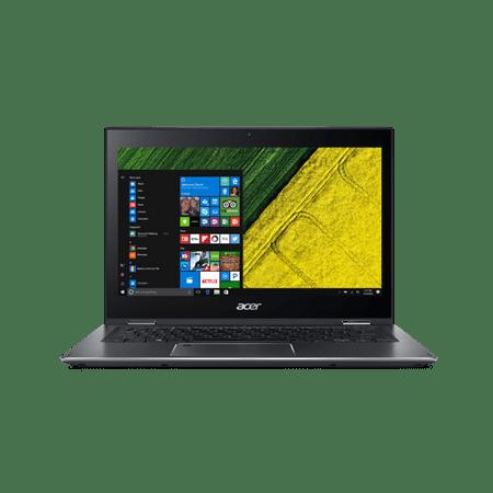 Acer prenosnik Spin 5 Pro SP513-52NP-33H7 i3-8130U/8GB/SSD256GB/13,3FHD/W10P