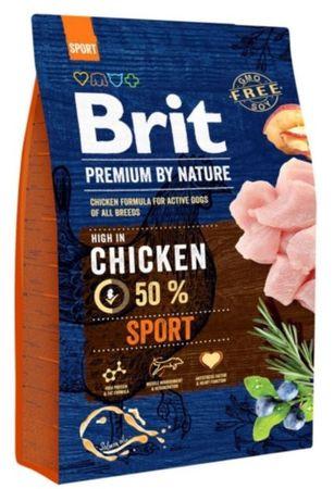 Brit hrana za pse Premium by Nature Sport, 3 kg