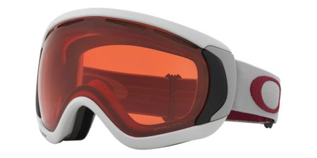 Oakley smučarska očala Canopy Sharkskin Port w/ Prizm Rose
